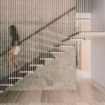 Inspiring Covered Stairs Design Image 348