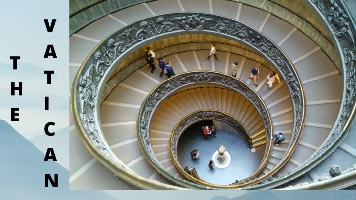 Inspiring Famous Spiral Staircase Image 718