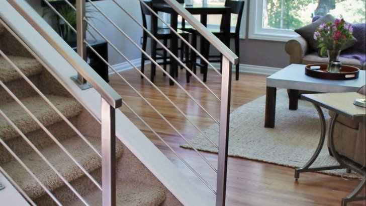 Inspiring Great Lakes Stair And Steel Photo 019