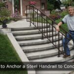Inspiring Handrails For Outside Steps Image 511