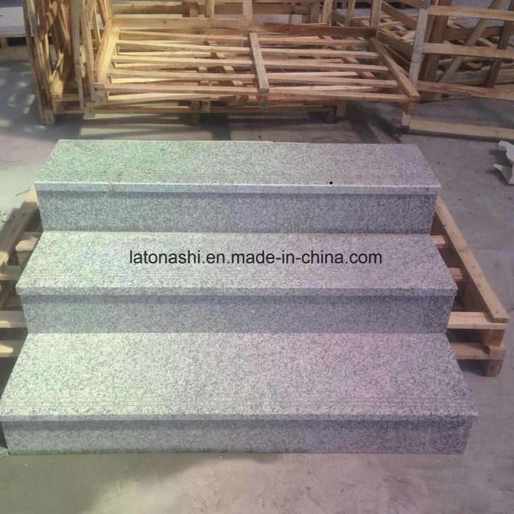 Inspiring Outdoor Granite Steps Picture 988