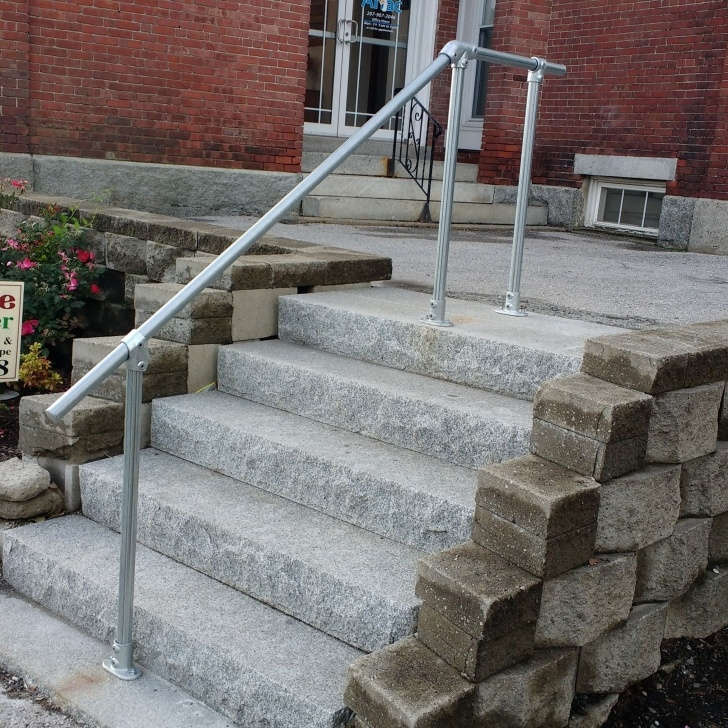 Inspiring Simplified Building Handrails Picture 534