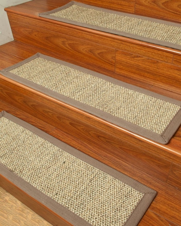 Inspiring Sisal Stair Treads Picture 975