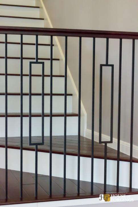Inspiring Square Iron Balusters Image 904