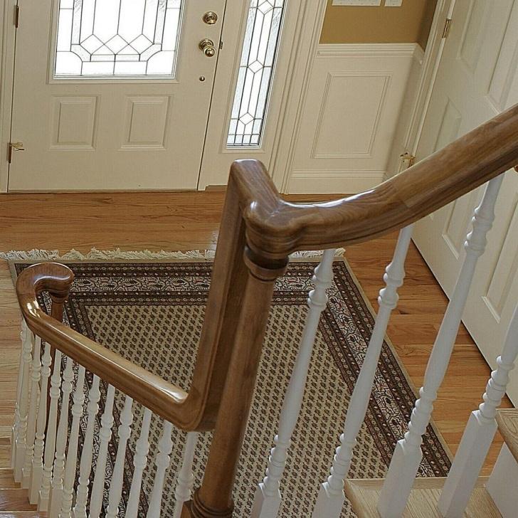 Inspiring Stair Handrail Fixings Image 041