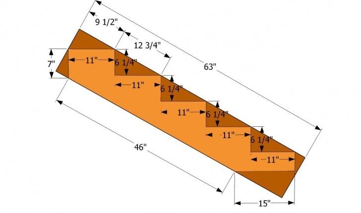 Inspiring Stair Stringer Design Image 694