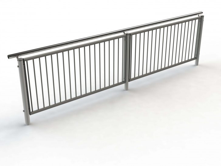 Inspiring Steel Balustrades And Handrails Image 749