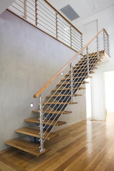 Inspiring Steel Ladder Design For Home Photo 195