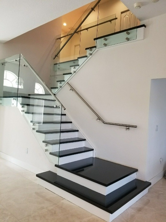 Inspiring Step Design Granite Picture 999