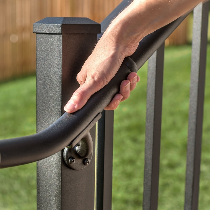 Inspiring Trex Ada Handrail Photo 879