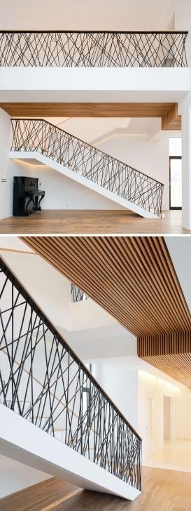 Inspiring Unique Stair Railings Picture 052