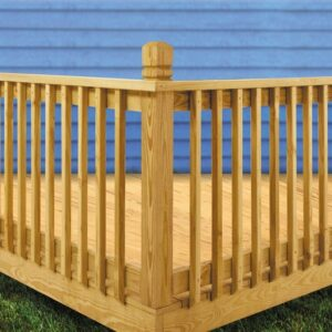 Wood Balusters Home Depot
