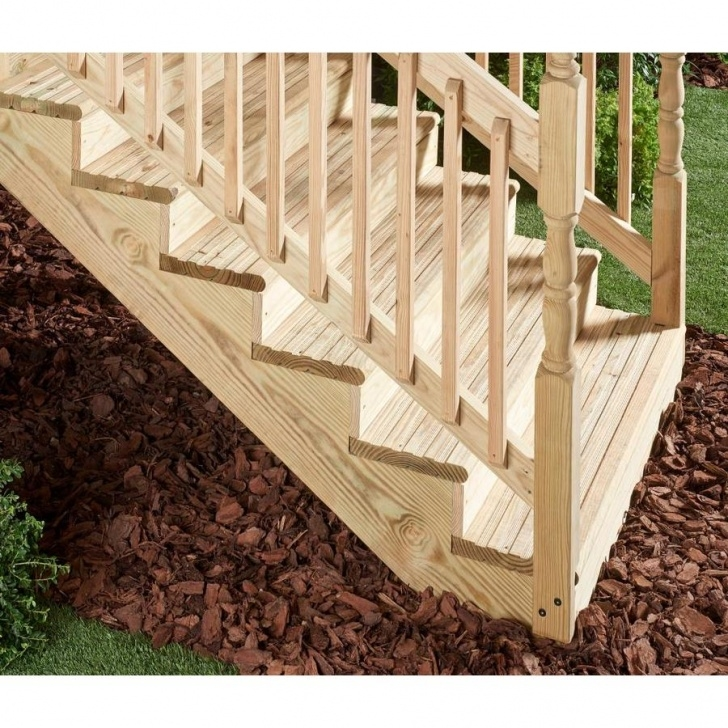 Inspiring Wooden Steps Lowes Picture 863