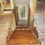 Interesting Basement Stairs Too Steep Photo 055