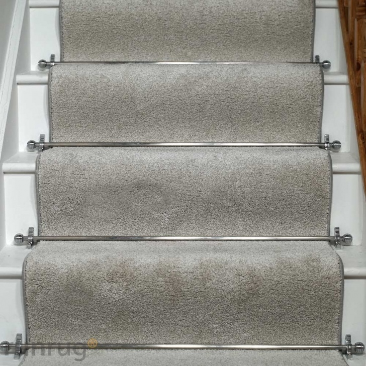 Interesting Felt Back Carpet On Stairs Picture 372
