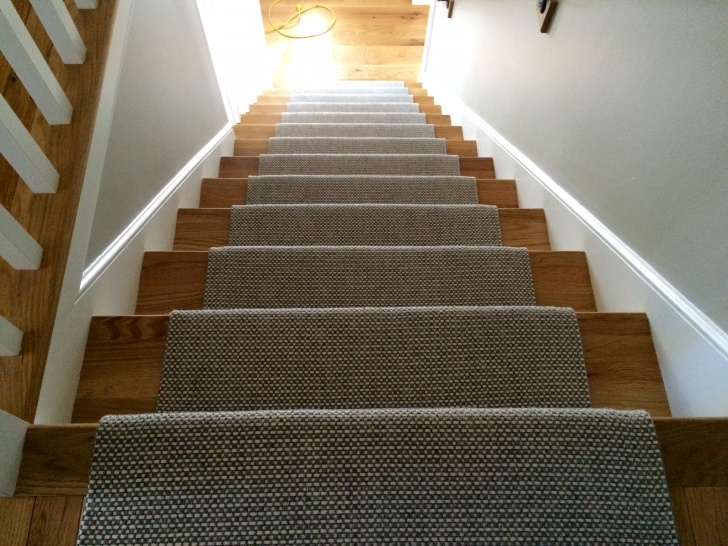 Interesting Flat Weave Carpet Stair Runners Image 813
