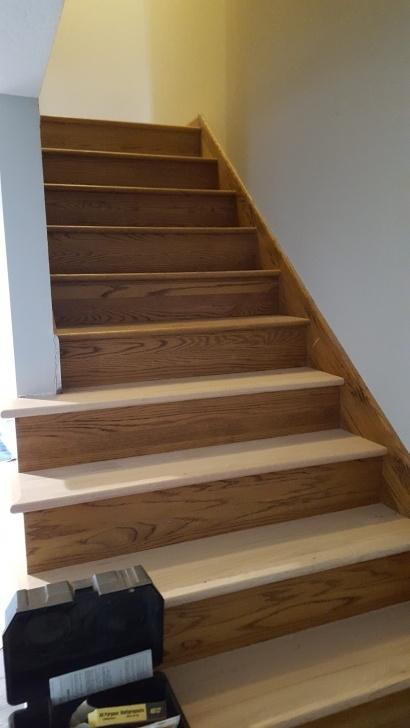 Interesting Hardwood Floor Steps Picture 749