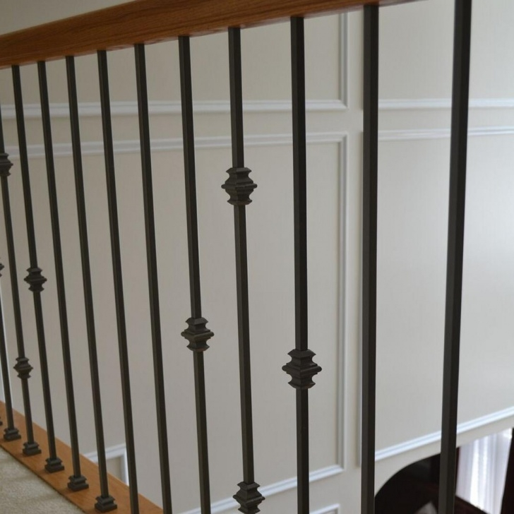 Interesting Iron Balusters Home Depot Picture 913