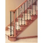 Interesting Metal Balusters Lowes Picture 712