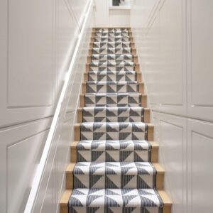 Modern Stair Carpet Designs