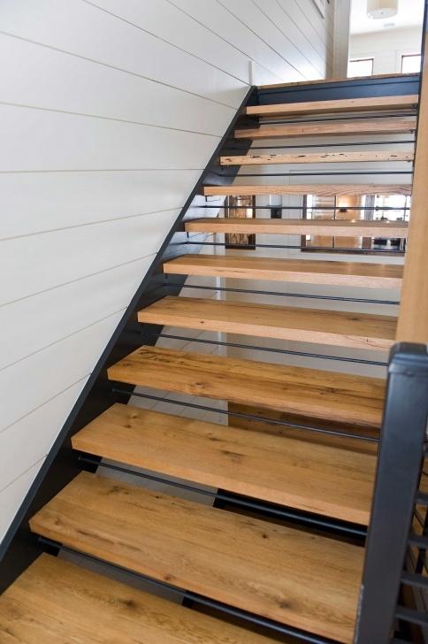 Marvelous American Oak Stair Treads Image 792