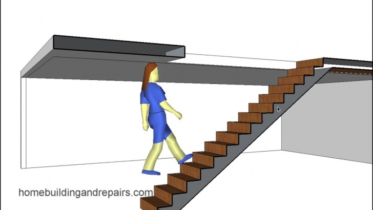 Marvelous Basement Stairs Too Steep Picture 864