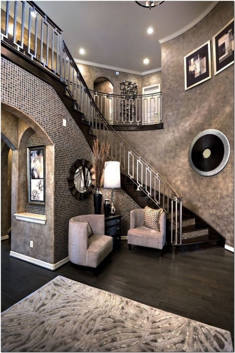 Marvelous Grand Staircase Design Picture 109