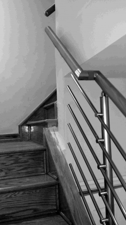Marvelous Handrail For Narrow Staircase Image 578