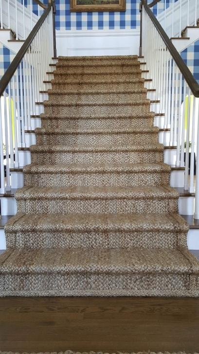 Marvelous Jute Stair Runners Image 009