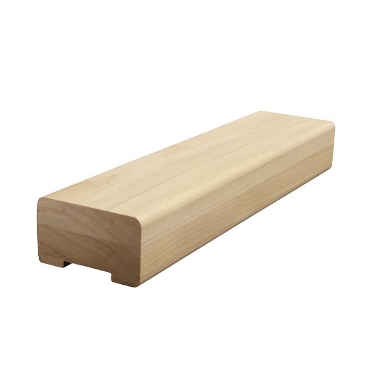 Marvelous Lowes Wood Handrail Image 443