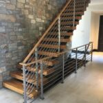 Marvelous Metal Staircase Company Picture 918