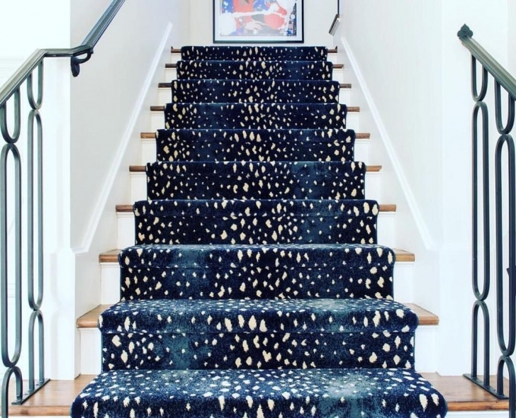 Marvelous Stylish Stair Runners Photo 327