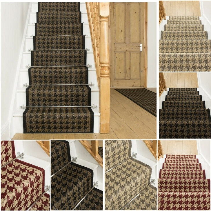 Marvelous Tweed Carpet For Stairs Photo 759