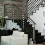 Most Creative Aluminium Staircase Design Image 610