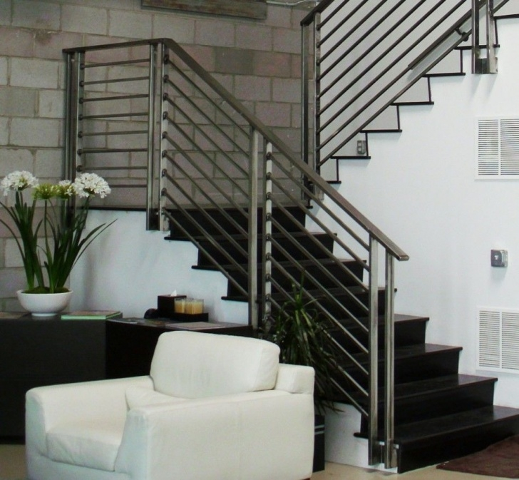Most Creative Aluminium Staircase Design Image 610