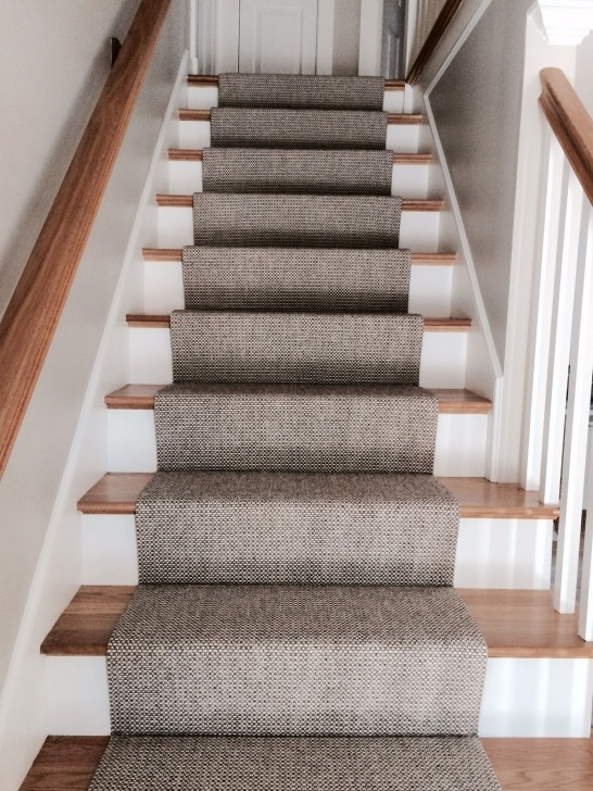 Most Creative Carpet Runners For Stairs Image 249