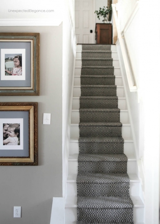 Most Creative Cheap Stair Runners Picture 612