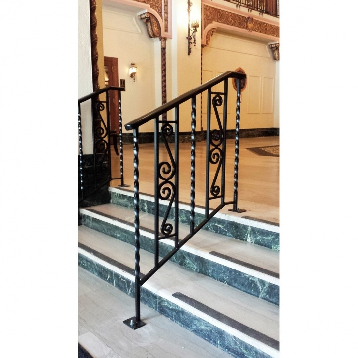 Most Creative Decorative Handrails For Stairs Photo 626