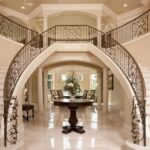 Most Creative Grand Staircase Design Image 872