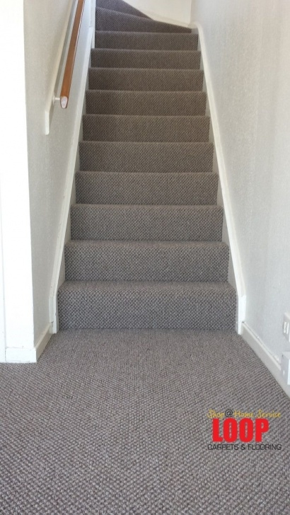 Most Creative Gray Carpet On Stairs Photo 792
