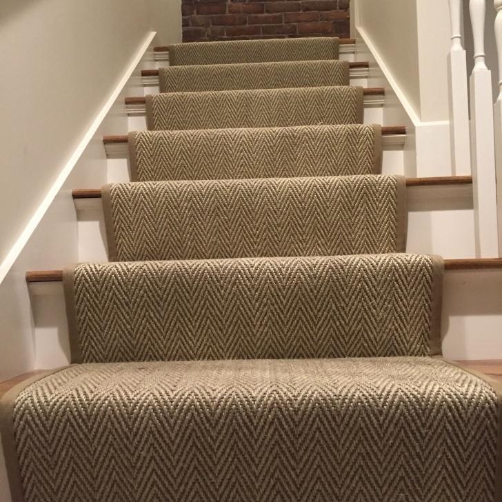 Most Creative Herringbone Stair Runners Image 880