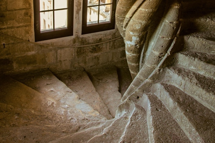 Most Creative Impossible Spiral Staircase Photo 672