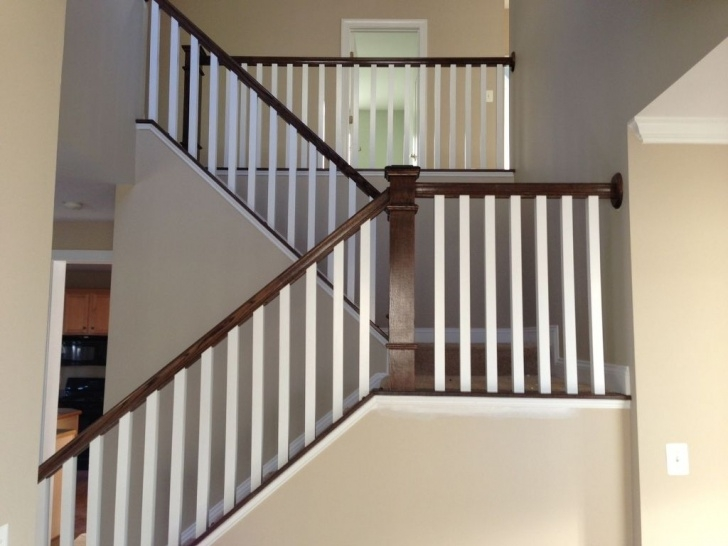 Most Creative Indoor Stair Railings Image 222