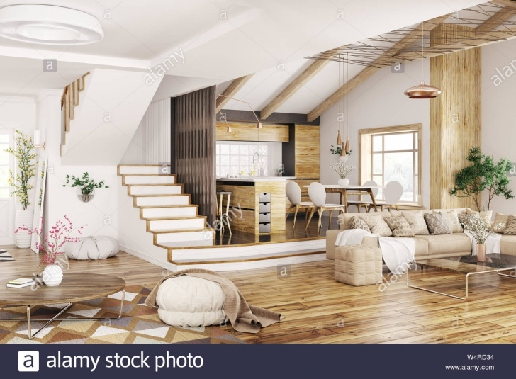 Most Creative Interior Design Of Living Room With Stairs Picture 373