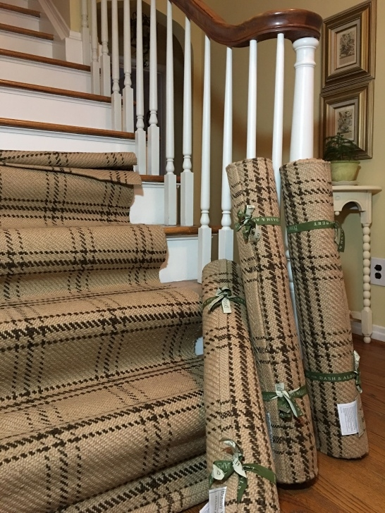 Most Creative Jute Stair Runners Picture 583