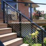 Most Creative Prefab Stair Railing Photo 088