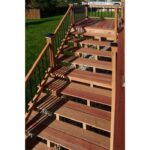 Most Creative Prefab Stairs Outdoor Home Depot Picture 978