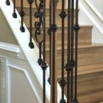 Most Creative Rod Iron Balusters Picture 246