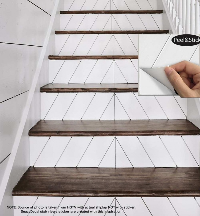 Most Creative Stair Riser Designs Picture 784
