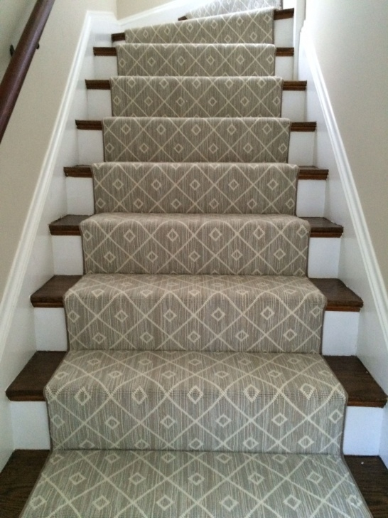 Most Creative Stair Runners For Carpeted Stairs Image 716